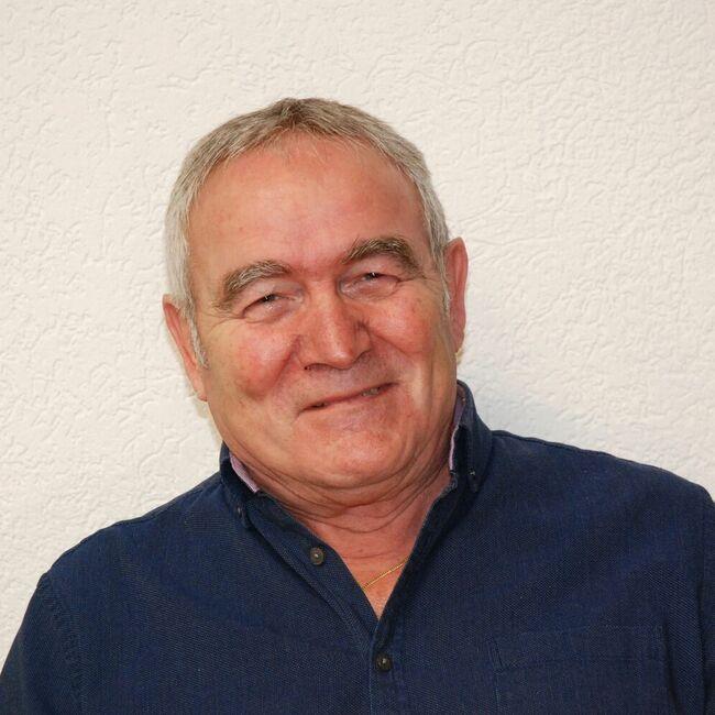 Denis Favre