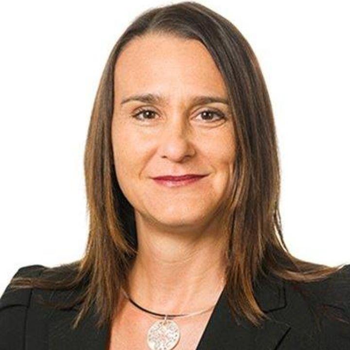 Ornella Morier